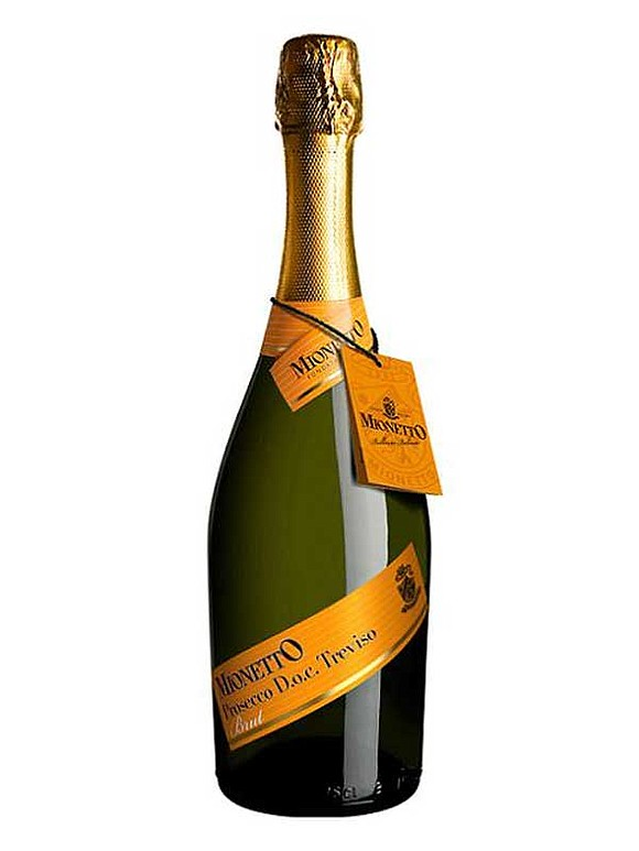 A real consistent crowd pleaser for summer is my go-to favorite, Mionetto Brut Prosecco DOC NV. Its selling right now ...