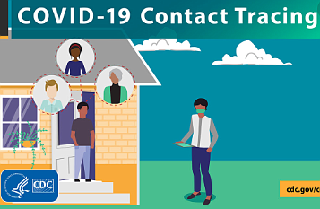 The Will County Health Department began ramping up its contact tracing pro-gram for COVID-19 earlier this week utilizing what department ...