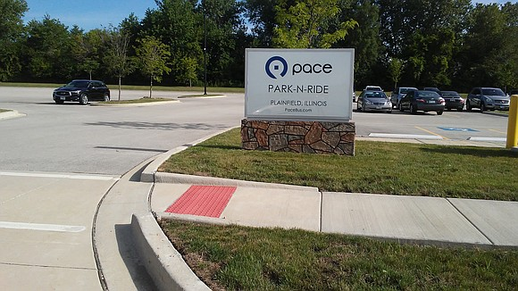Action taken by the Plainfield Village Board will allow the Pace bus company to ultimately add more service routes in ...
