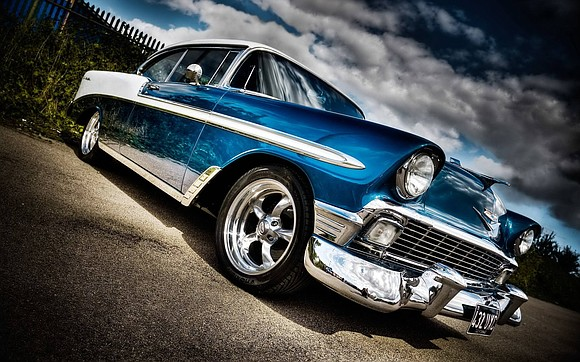 Lockport, IL – The annual Cruisin' Into Lockport car show is making its 2020 debut in new ways! Beginning Monday, ...