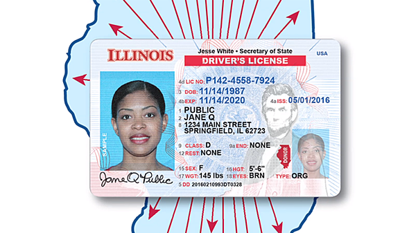 Residents are reminded of driver's license extensions | The Times Weekly |  Community Newspaper in Chicagoland Metropolitan Area