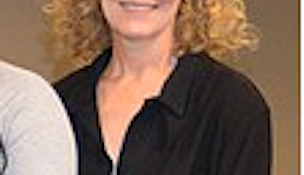 Dr. Tracy Spesia has relinquished her seat on the JTHS District 204 board of education.