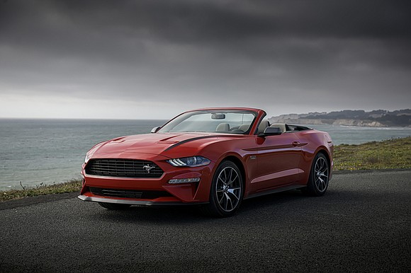 Ford has created a power packed lineup of its venerable Mustang. With a half dozen models, the automaker has created ...