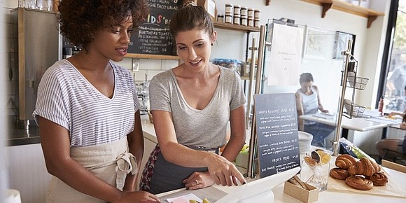 As Women's Small Business Month kicks off, State Senator Jennifer Bertino-Tarrant (D-Plainfield) is encouraging female business owners to take advantage ...
