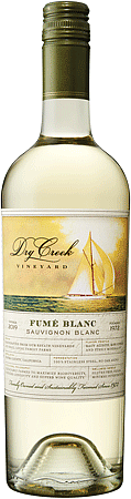Dry Creek Vineyard has been making Fume Blanc for 48 years. The winery is synonymous with Fume Blanc. Founder David ...