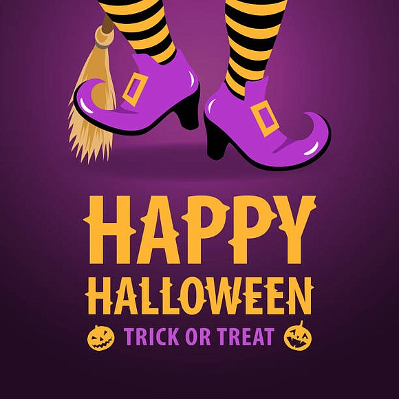 Trick-or-Treating will be held on Halloween, Saturday, October 31, from 3 p.m. to 7 p.m. Residents who would like to ...
