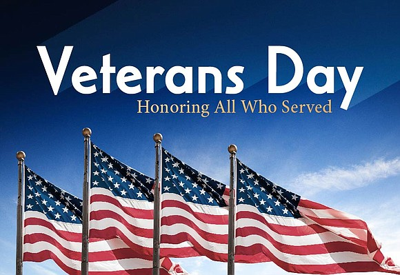 This past Wednesday was Veterans Day. In past years there were many public celebrations in and around the Joliet and ...