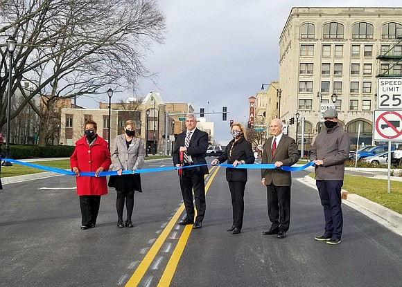 Thetimesweekly.com The Joliet City Council, in partnership with the Joliet City Center Partnership, Joliet Chamber of Commerce, Will County Executive ...