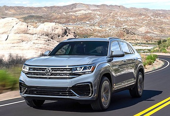 Often great design is about lines, straight and to the point. That is what struck us about the 2021 Volkswagen ...