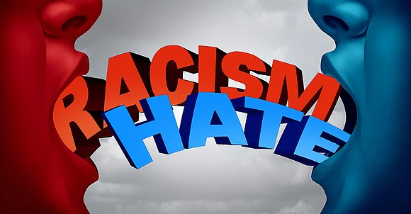 A lot of past cruelties can underscore America's history of hate. Today, one could capture that hate through the lens ...