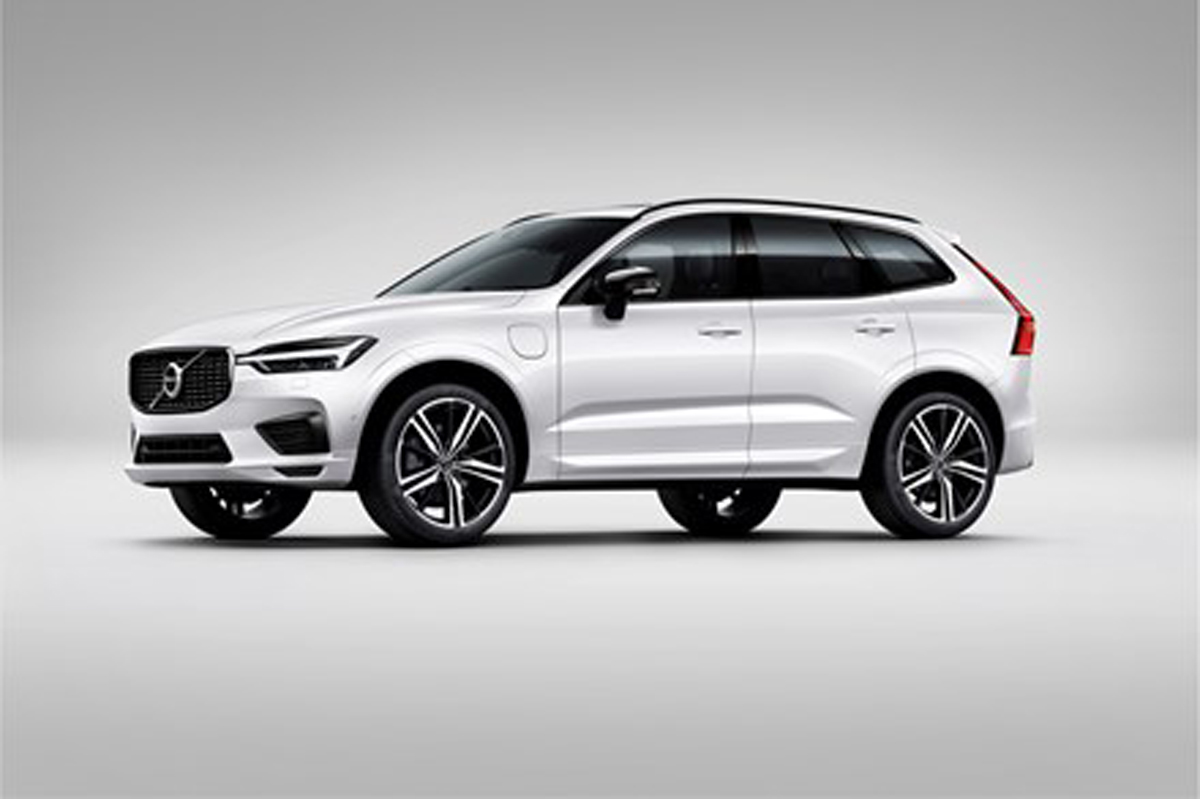 2021 Volvo V60 Cross Country | The Times Weekly ...