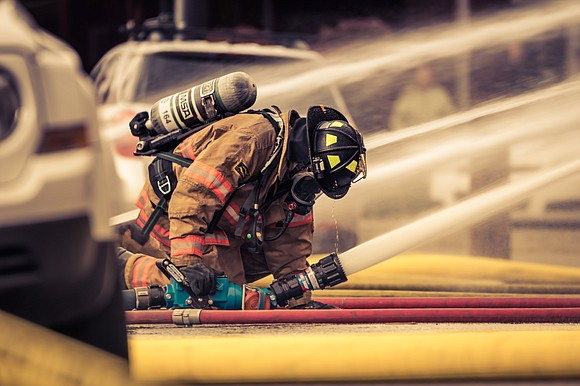 Firefighting and law enforcement professionals typically retire at a younger age than those in other lines of work, and a ...