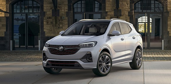 The 2020 Buick Encore was a big little crossover. We thought the smallest of Buick's utility vehicles was spot on ...