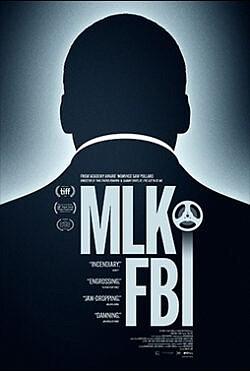 MLK/FBI unveils the secret life of beloved social icon