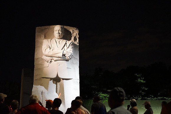 As the nation prepares to celebrate the birthday of Dr. Martin Luther King Jr. on Friday and the subsequent Day ...