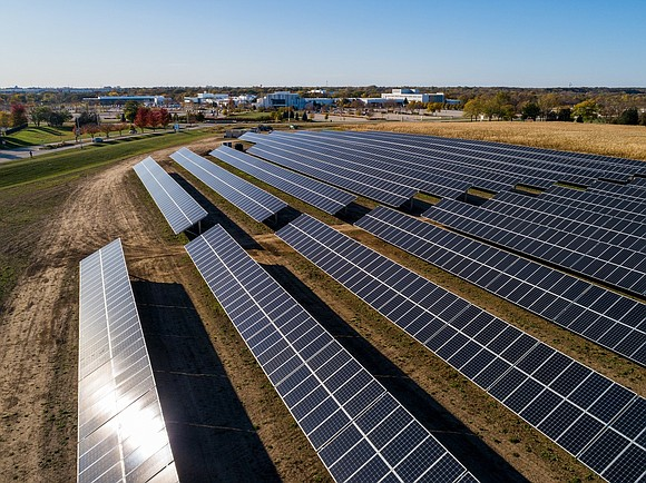 Joliet Junior College has officially elevated its sustainability footprint, announcing today the completion and activation of its 1.3 megawatt (MW) ...