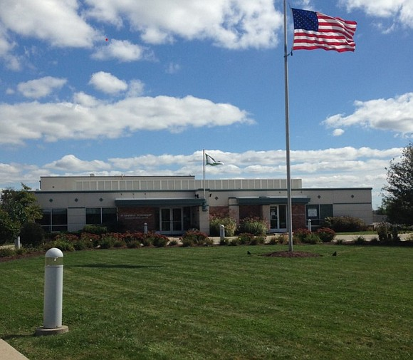 The U.S. Secret Service has arrested a Plainfield Township supervisor charged him with a six-count federal crime of embezzling nearly ...