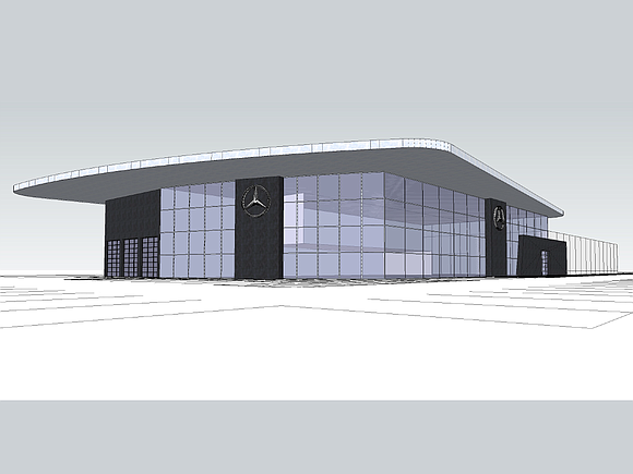 thetimesweekly.com Mercedes-Benz presented a concept plan for a new dealership to Village officials at the January 20th Village Board meeting. ...