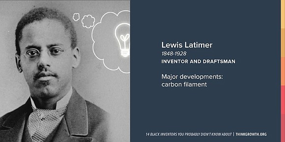 Inventor and engineer Lewis Latimer was born in Chelsea, Massachusetts, on September 4, 1848. He collaborated with science greats Hiram ...