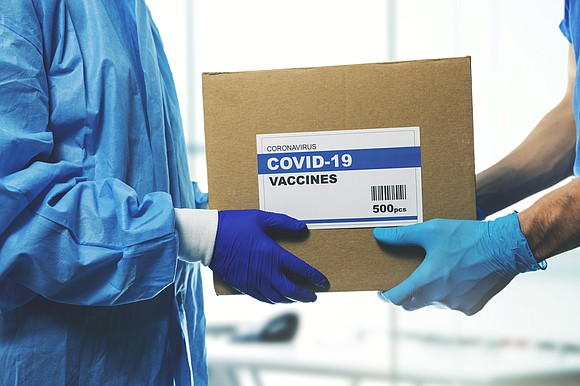 When people heard the Food and Drug Administration approved vaccines for the coronavirus, many thought the end was in sight ...