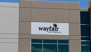 Wayfair plans open a new 1.2 million square foot fulfillment center in Romeoville in mid-2022.