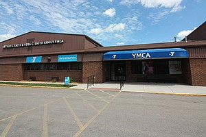 The Smith Family YMCA on Briggs Street in Joliet is set to permanently close at the end of next month.