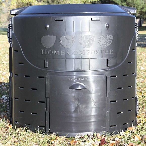 The Will County Land Use Department's Resource Recovery and Energy Division is co-hosting an online compost bin sale with the ...