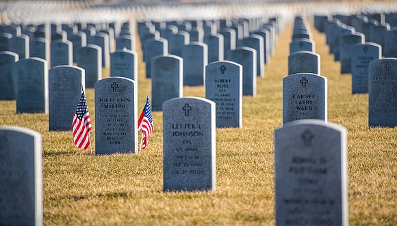 The fourth anniversary of National Vietnam Veterans Day will be on March 29. It's been about 46 years since the ...