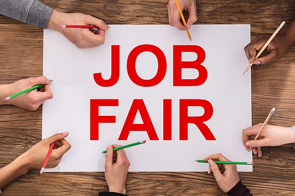 The Workforce Center of Will County will offer a Job Fair In-A Bag from 8:30 a.m. to 4:30 p.m. every ...