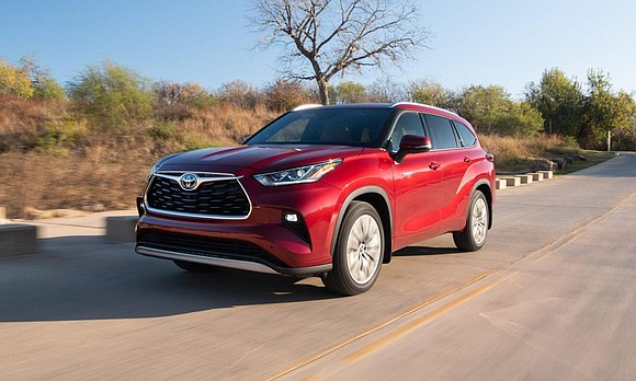 We test drove the 2021 Toyota Highlander Hybrid and found it improved. The midsize crossover had a 2.5-liter four-cylinder engine ...