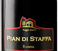 100% Sangiovese wine goes with everything Italian and beyond