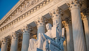 The Supreme Court is a deliberative body and the perspective of a Black woman will ensure decisions that are more inclusive of diverse lived experiences. (Photo: iStockphoto / NNPA)