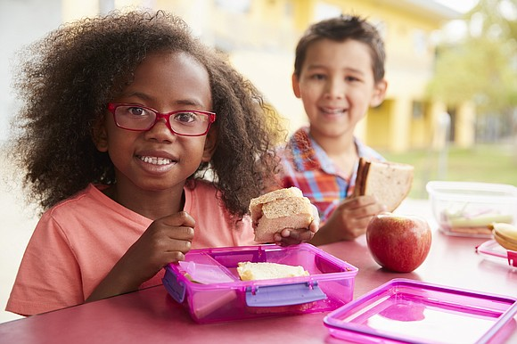 VVSD Nutrition Services is once again offering FREE summer meals for anyone under 18 years old throughout the Bolingbrook and ...