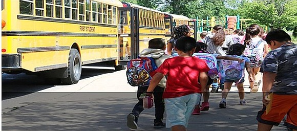 School districts throughout Will County and beyond have received millions of dollars in federal funds for economic relief from the ...