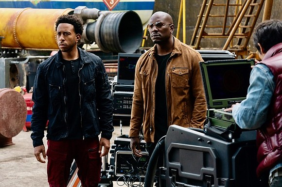 Twenty years after The Fast and the Furious' debut in 2001, the crew is still driving fast and acting furious. ...