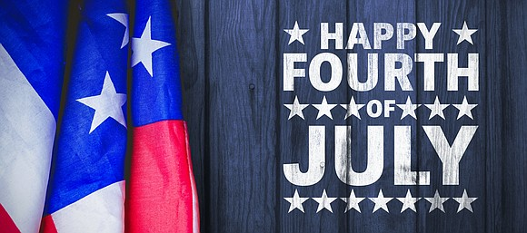 This Fourth of July weekend will be the first three-day holiday that all of the official restrictions have been lifted ...