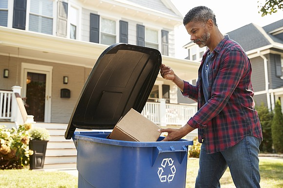 Lockport - The City of Lockport has recently expanded its service with Waste Management to include the At Your Door ...
