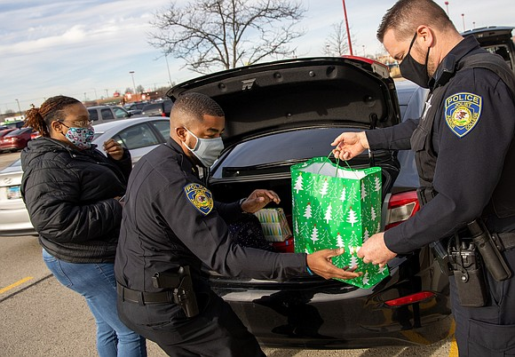 The Joliet Junior College Police Department is expanding its community outreach with the launch of the Police and Community Engagement ...