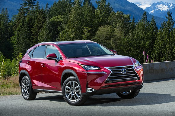 Incremental improvements; that is the best was to describe the 2021 Lexus NX 300h F Sport. The 2.5-liter four-cylinder engine ...