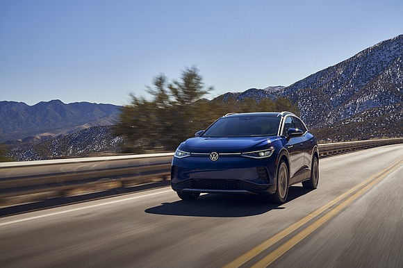 We have driven more all electric vehicles in the last three months than we have in a lifetime. What seemed ...