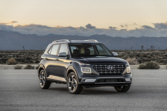 Small use to be a synonym for cheap but not anymore. We test drove the 2021 Hyundai Venue and were ...