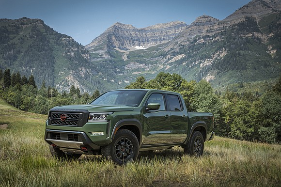 PROVO, UT, At a time when others in the midsize truck segment seem intent on enlarging their holdings and footprint, ...