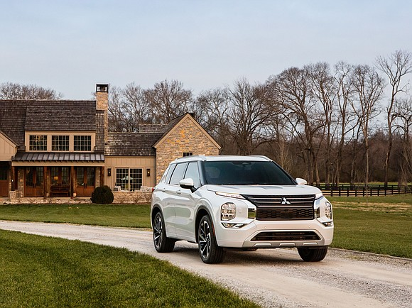 living@thetimesweekly.com ANN ARBOR, MI – Mitsubishi is back. Or a more conservative view is that it is progressing nicely. We ...