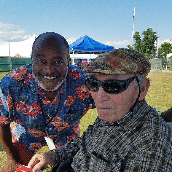 Newport music festivals are George Wein's legacy