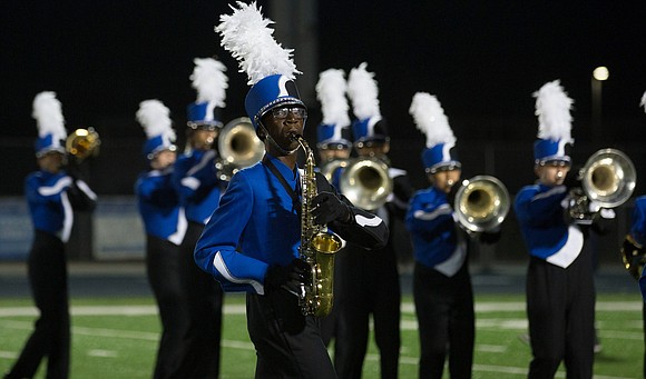 Plainfield South High School will host its 4th annual Marching Band Invitational on Saturday, September 18, 2021 at the school, ...