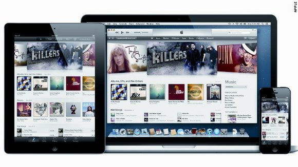 On Wednesday, Apple announced a pretty mind-boggling stat: The 25 billionth song had been downloaded on iTunes.