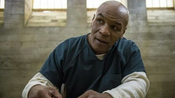"Mike Tyson finally addressed the controversy surrounding his guest stint on ""Law And Order: SVU"" when he called in to ..."