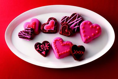 """Valentine's Day is the perfect day to show someone how much you care. Whether you want to say """"xoxo"""" to ..."""