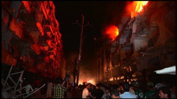 No group has stepped forward so far to claim responsibility for a massive car bombing in the southern Pakistani city ...