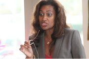 Dr. Letitia Plummer DDS.  Photo Courtesy of Point and Click Photography